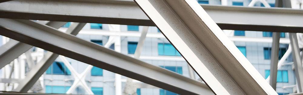 konstrukcja stalowa, zabezpieczenia ppoż konstrukcji stalowych ogniochronnymi farbami pęczniejącymi